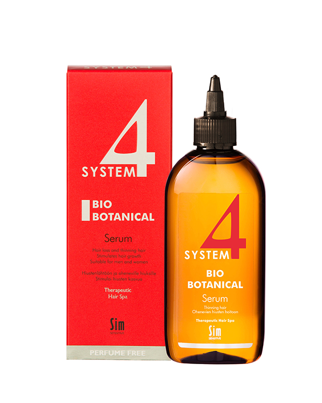 Bio Botanical Serum